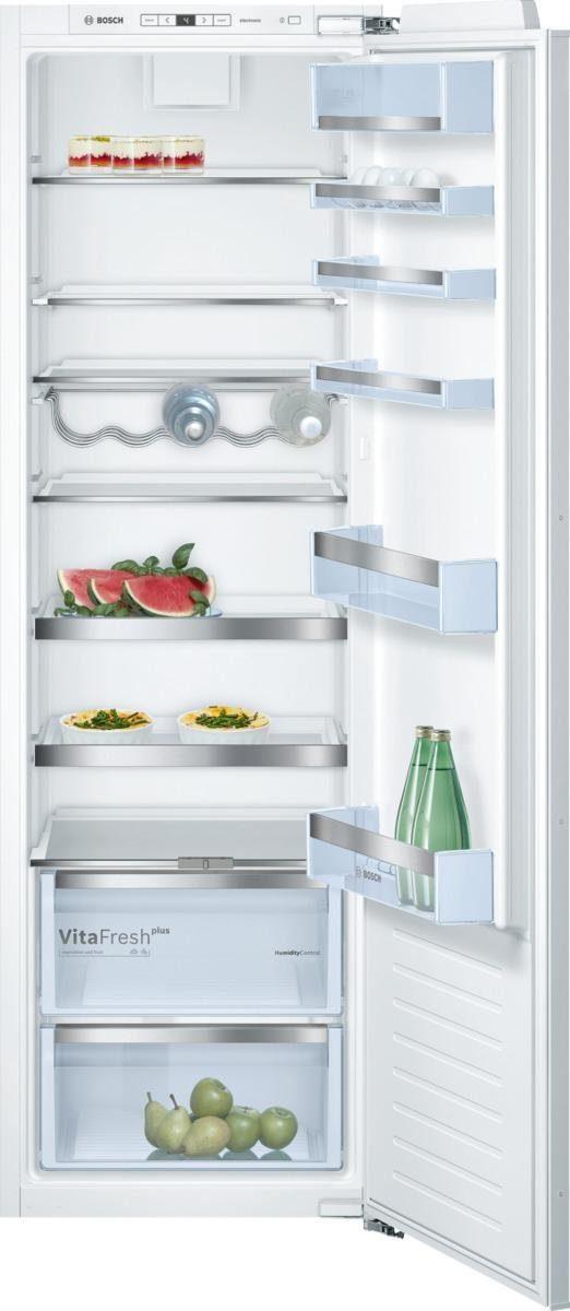 Bosch Einbau-Kühlautomat KIR81AF30, Energieklasse A++, 177,5 cm hoch