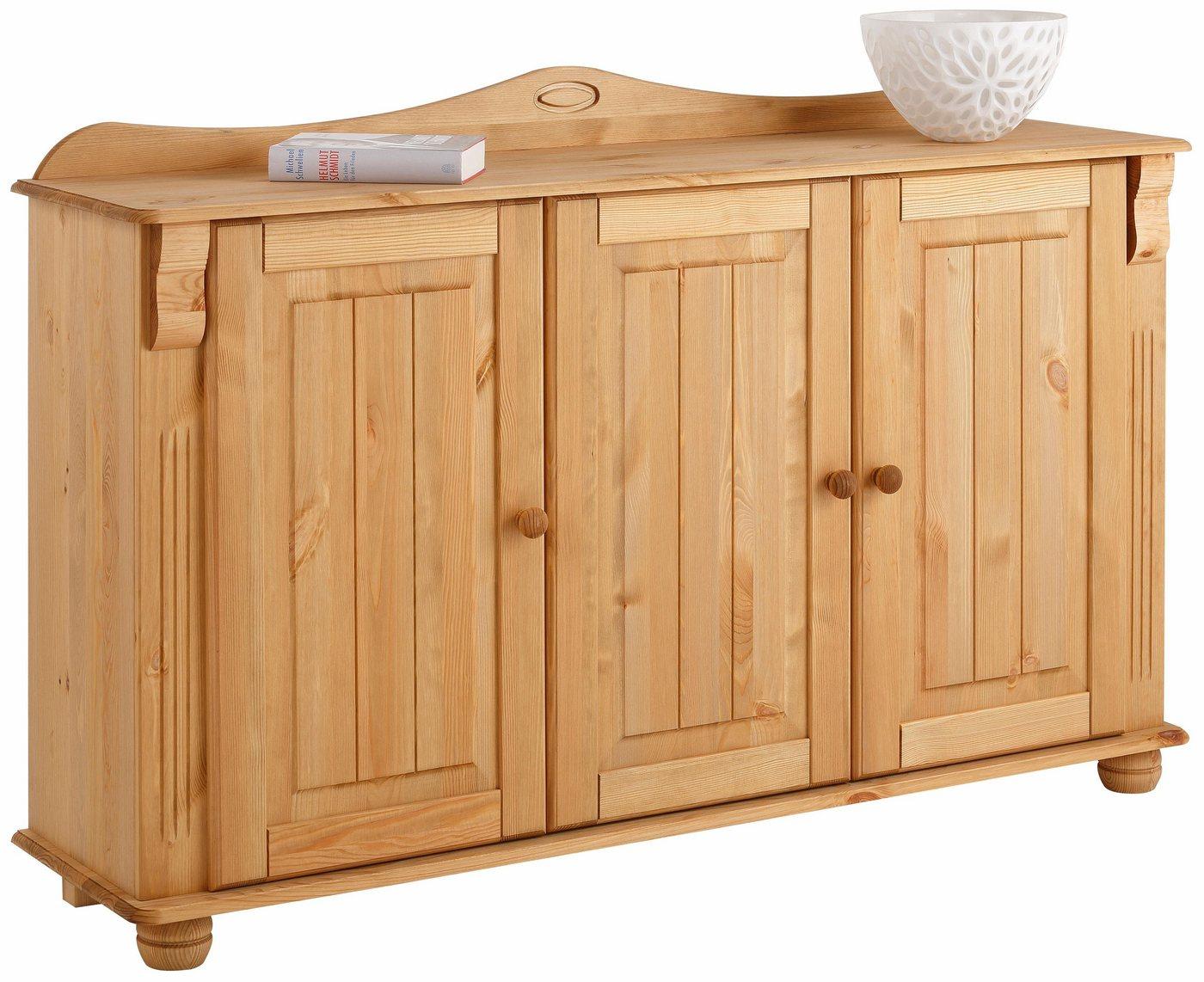 sideboard weiss 140cm preisvergleiche erfahrungsberichte und kauf bei nextag. Black Bedroom Furniture Sets. Home Design Ideas