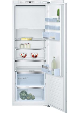 BOSCH Įmontuojamas šaldytuvas 1577 cm hoch 5...