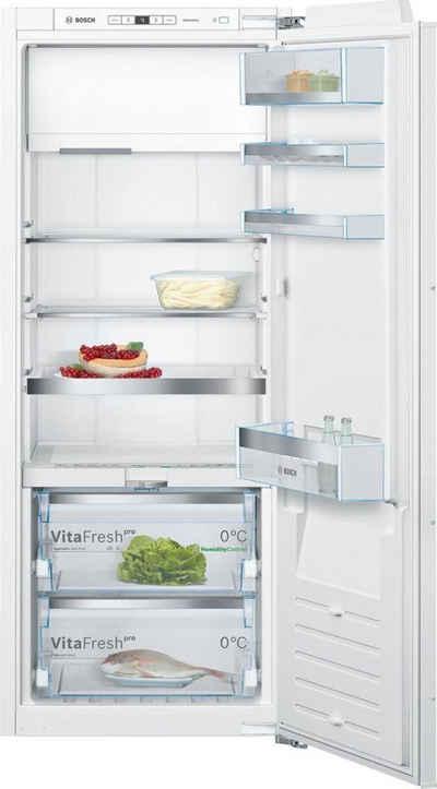Bosch Einbaukühlschränke mit Gefrierfach online kaufen | OTTO