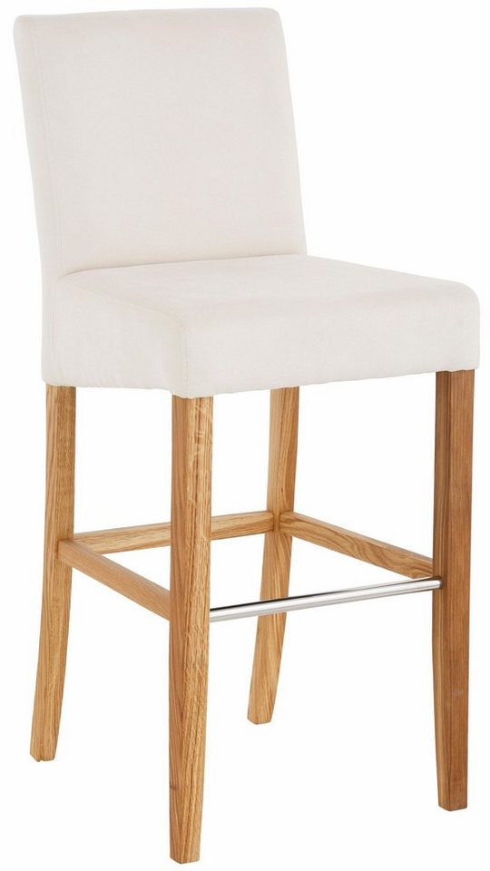 Home affaire barhocker esther online kaufen otto for Barhocker beige