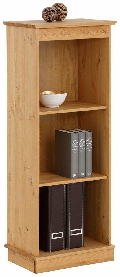 home affaire b cherregal indra in 5 verschiedenen gr en online kaufen otto. Black Bedroom Furniture Sets. Home Design Ideas