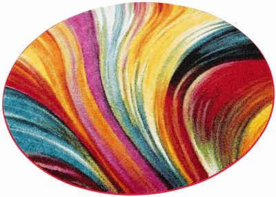 Runder teppich 250 cm  My Home Teppiche online kaufen | OTTO