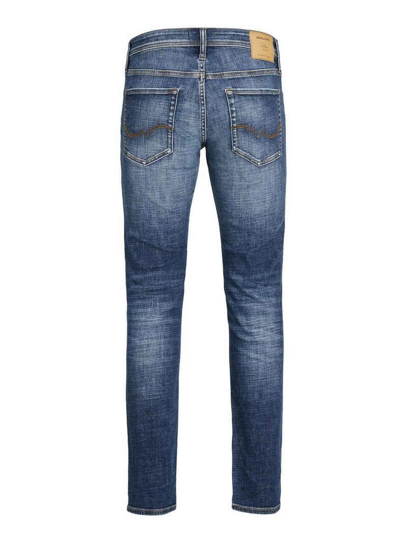Jack & Jones Regular-fit-Jeans »TIM«