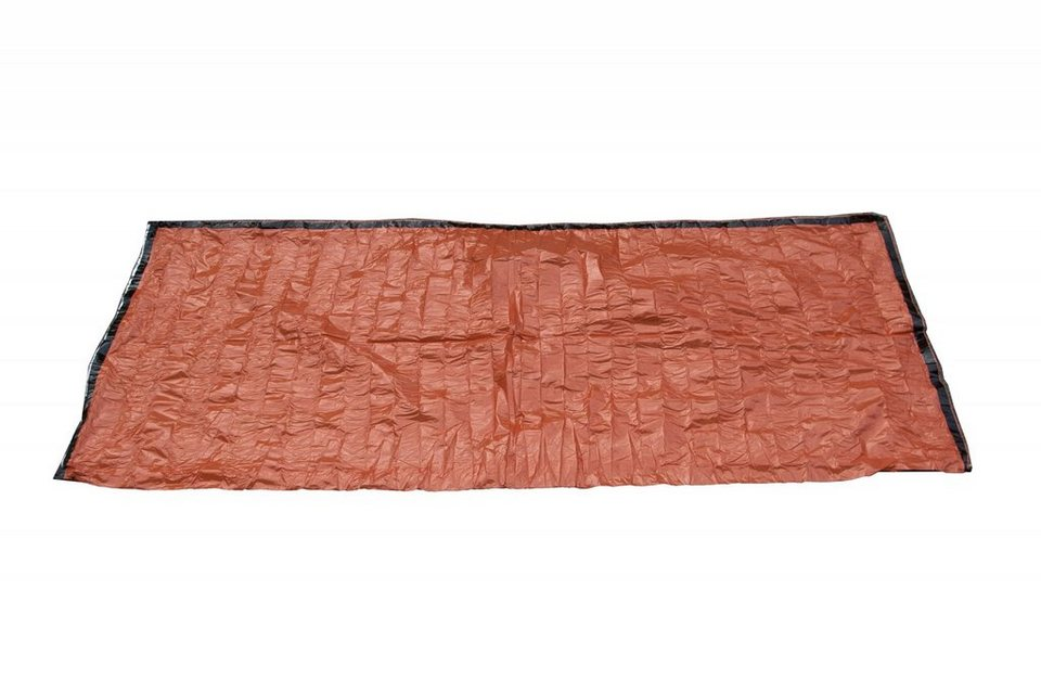 Relags Schlafsack »Ultralite Bivy Single« in rot