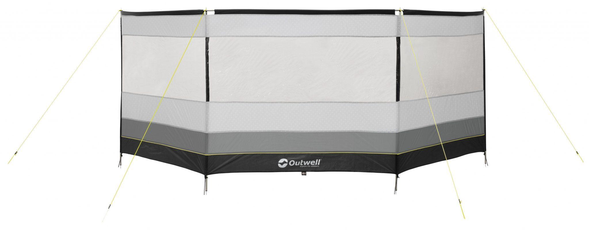 Outwell Zelt »Windscreen Premium Round«