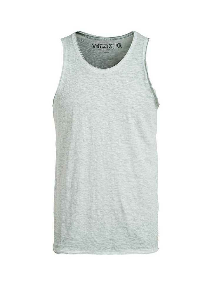 Jack & Jones Klassisches Tank Top in Green Bay