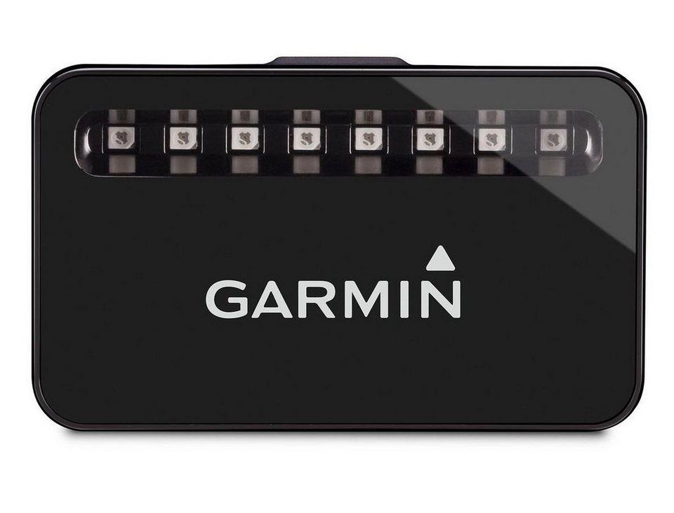 Garmin Fahrradbeleuchtung »Varia Radar« in Schwarz