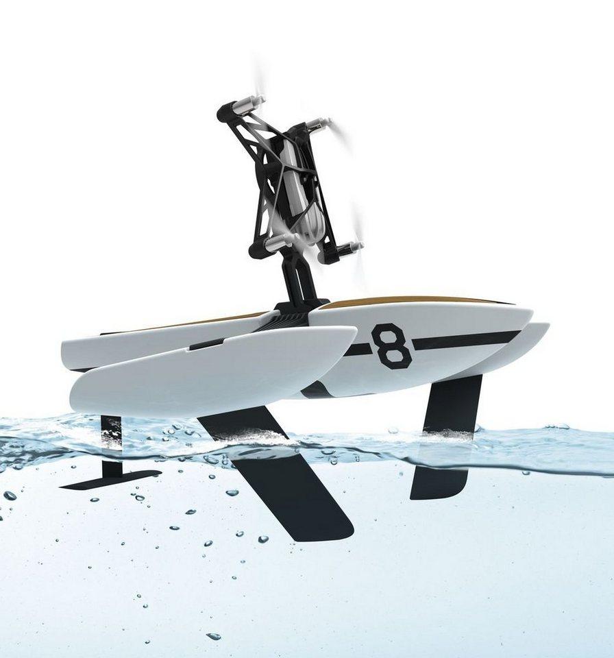Parrot Drohne »Hydrofoil Drone - New Z« in Weiß