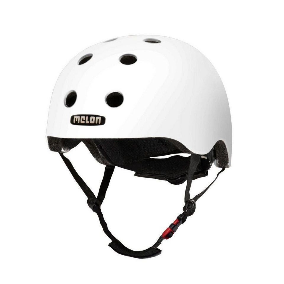 Melon E-Bike Fahrradhelm »Core (XXS-S)« in Weiß