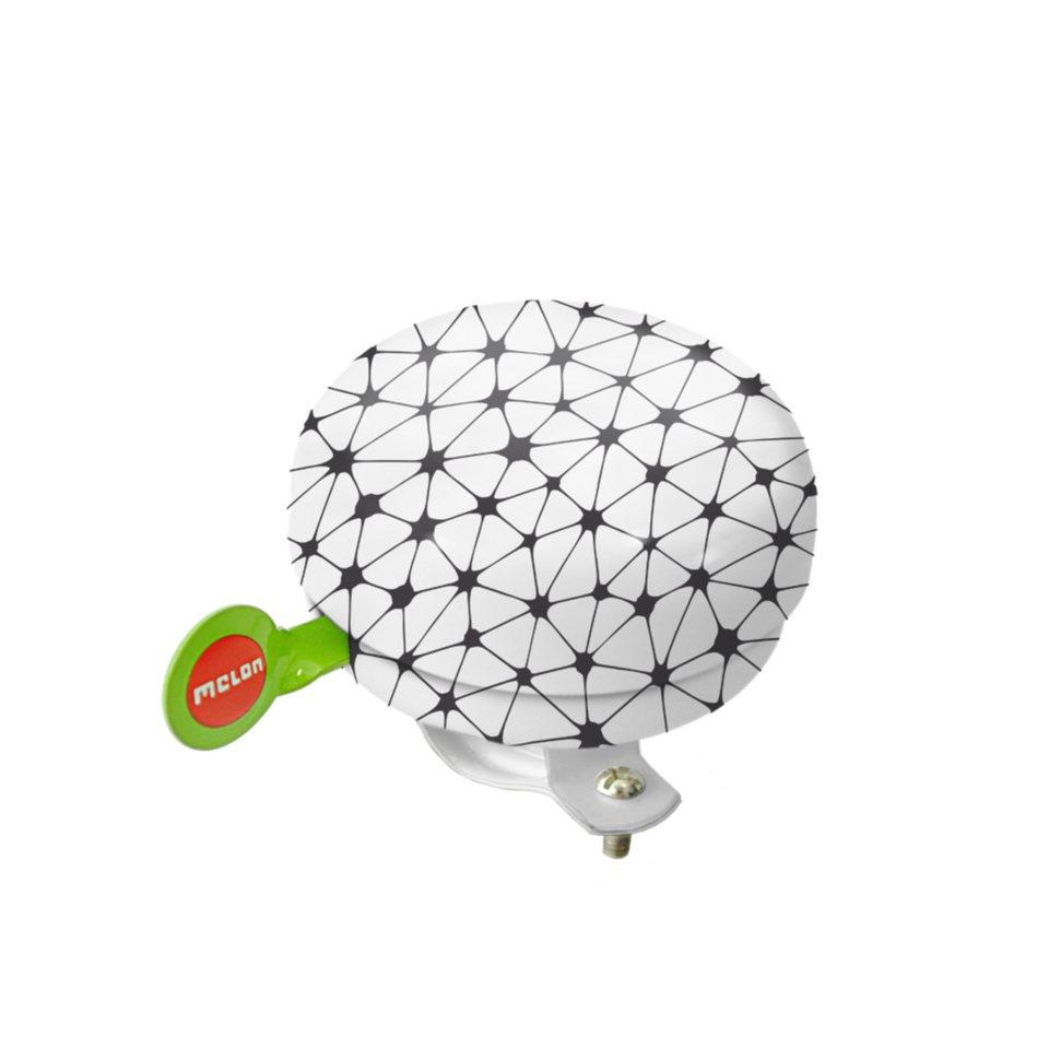 Melon Zubehör »Fahrradklingel Synapse« in print
