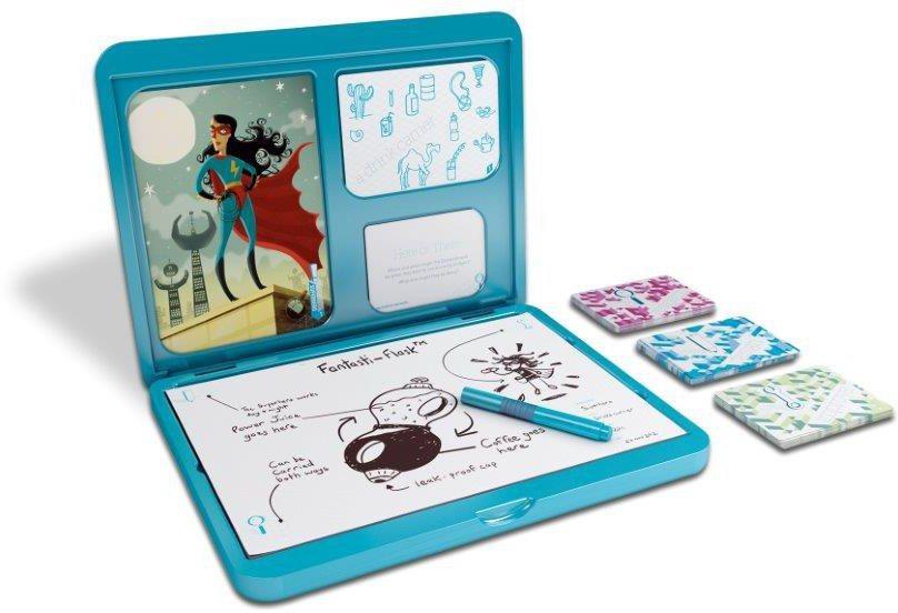 Hutter Trade Selection Zeichentisch, »Extraordinaires Designstudio«