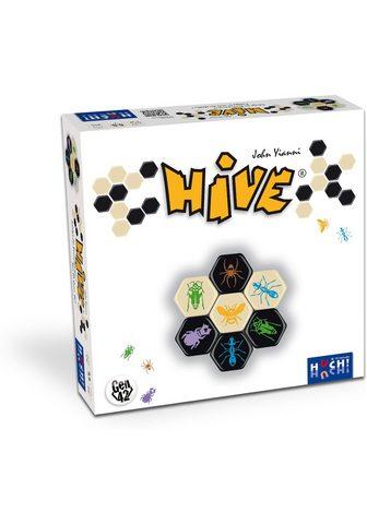 "Spiel ""Hive"""
