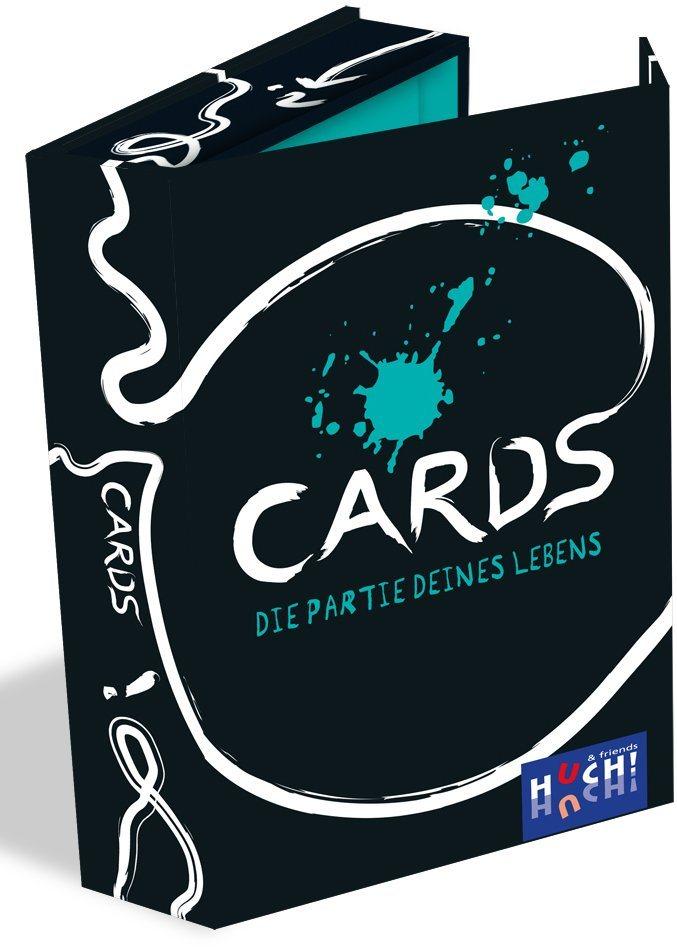 Huch! & friends Kartenspiel, »Cards«