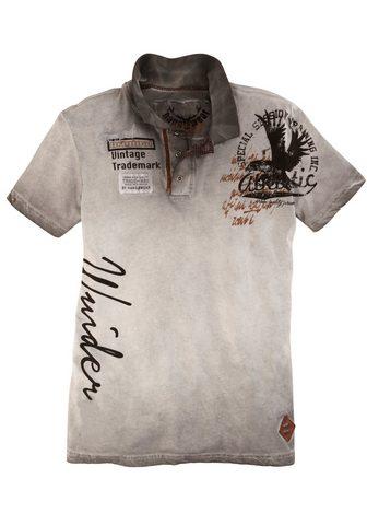 Marškinėliai Herren su Printdesigns Ha...