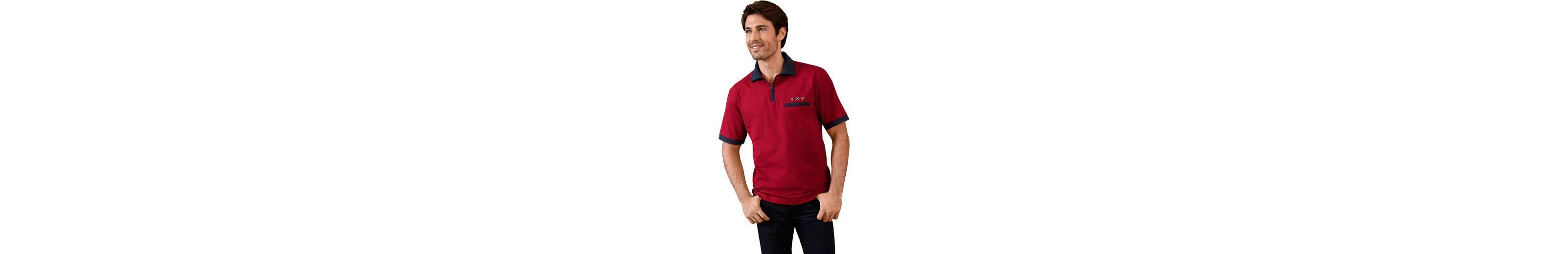 Neuesten Kollektionen Classic Basics Poloshirt aus reiner Baumwolle Große Überraschung Günstig Online Freies Verschiffen Exklusiv Sehr Günstiger Preis Lp8IhBkZ7
