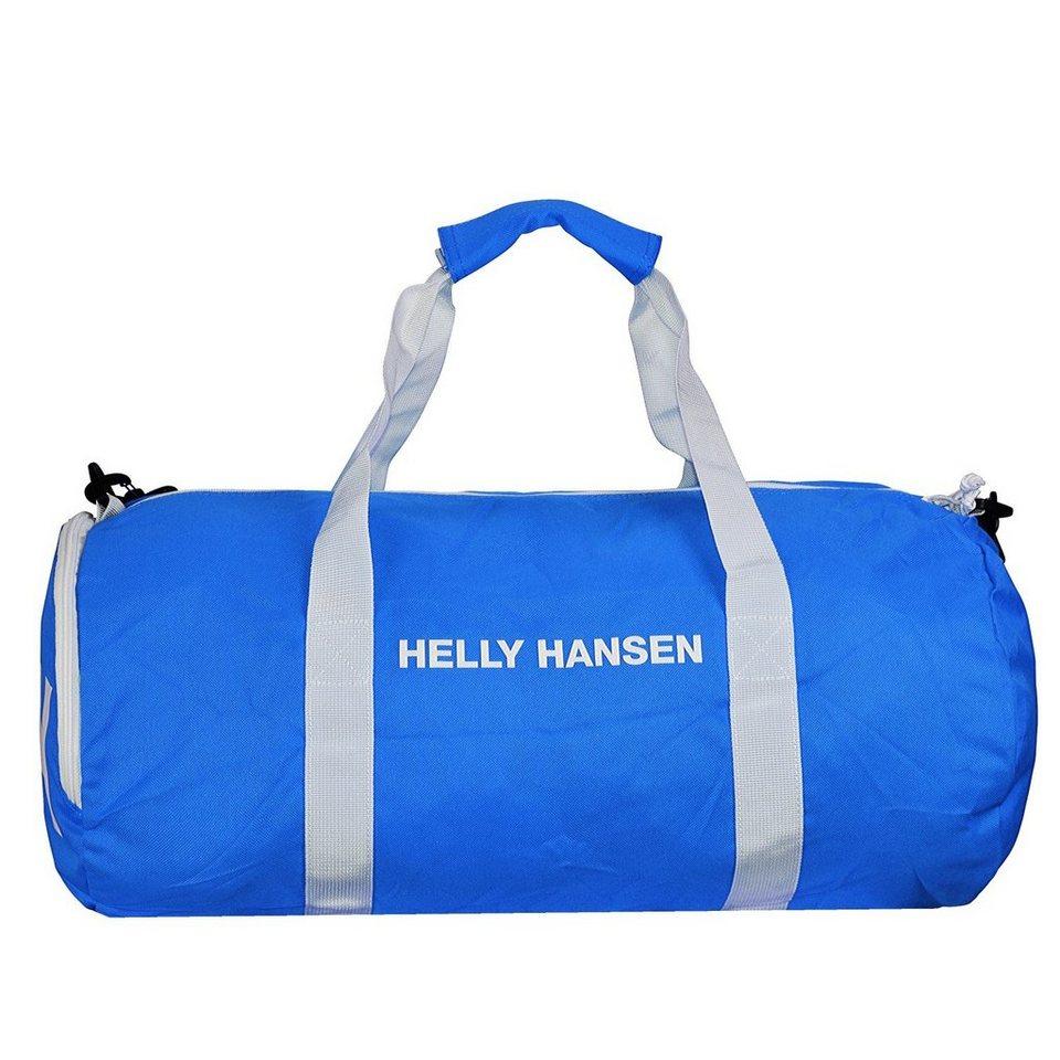 Helly Hansen Packable Reisetasche M 60 cm in racer blue