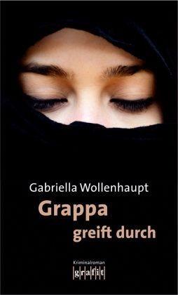 Broschiertes Buch »Grappa greift durch / Maria Grappa Bd.26«