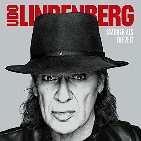 CD+DVD »Udo Lindenberg: Stärker Als Die Zeit (Deluxe...«