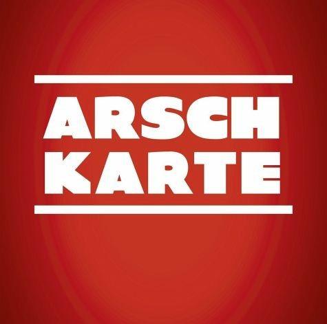 Audio CD »Heino: Arschkarte«