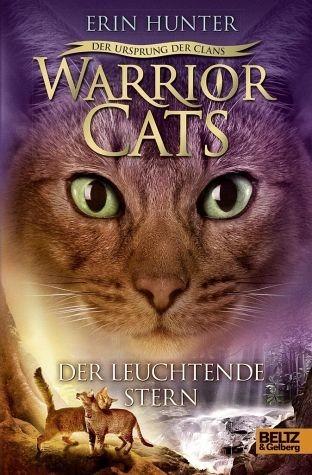 Gebundenes Buch »Der Leuchtende Stern / Warrior Cats Staffel 5...«