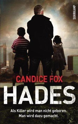 Broschiertes Buch »Hades«
