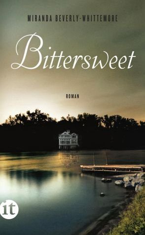 Broschiertes Buch »Bittersweet«