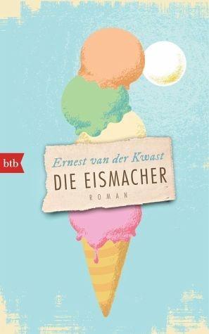 Gebundenes Buch »Die Eismacher«
