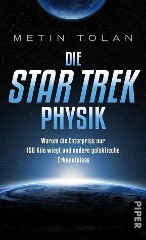 Gebundenes Buch »Die STAR TREK Physik«