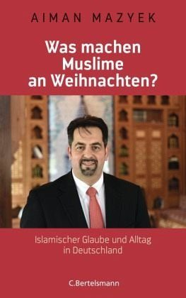 Broschiertes Buch »Was machen Muslime an Weihnachten?«