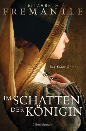 Gebundenes Buch »Im Schatten der Königin«