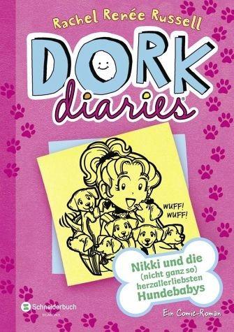 Gebundenes Buch »Nikki und die (nicht ganz so)...«
