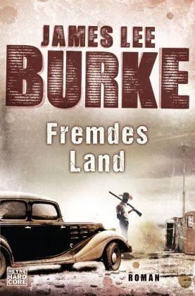 Broschiertes Buch »Fremdes Land / Weldon Holland Bd.1«