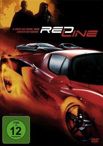 DVD »Redline«