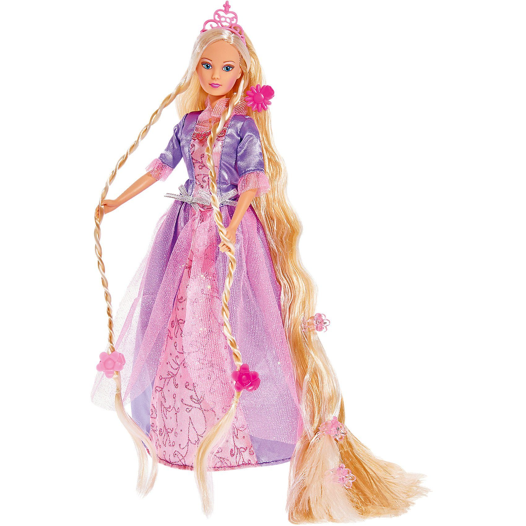 Simba Steffi Love Rapunzel