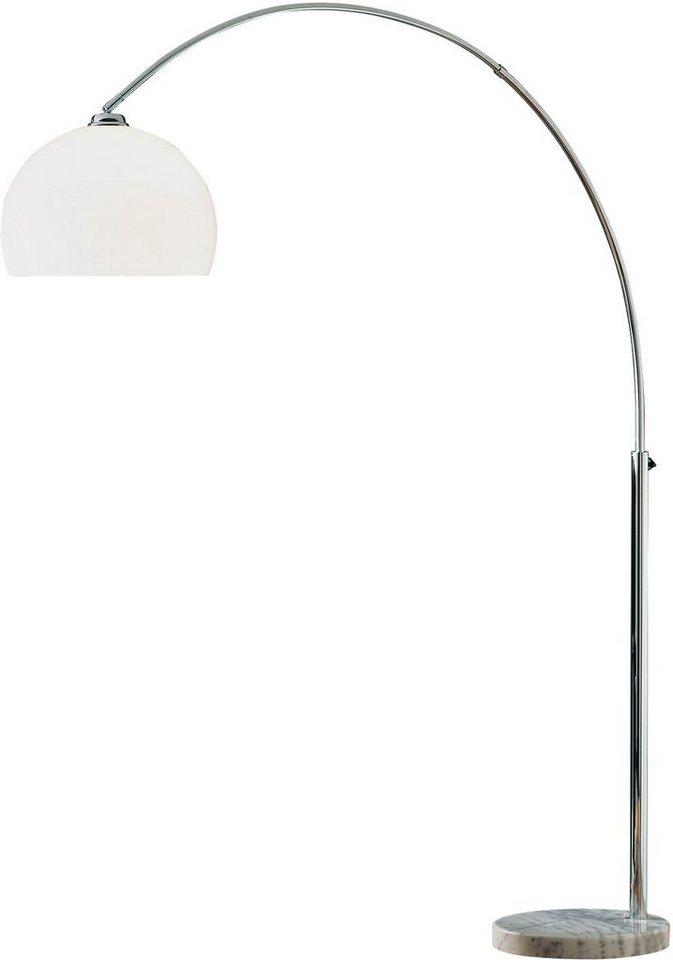 TRIO Leuchten Bogenlampe,...