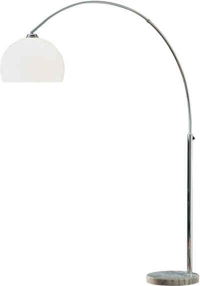 TRIO Leuchten Bogenlampe, 1 Flammig