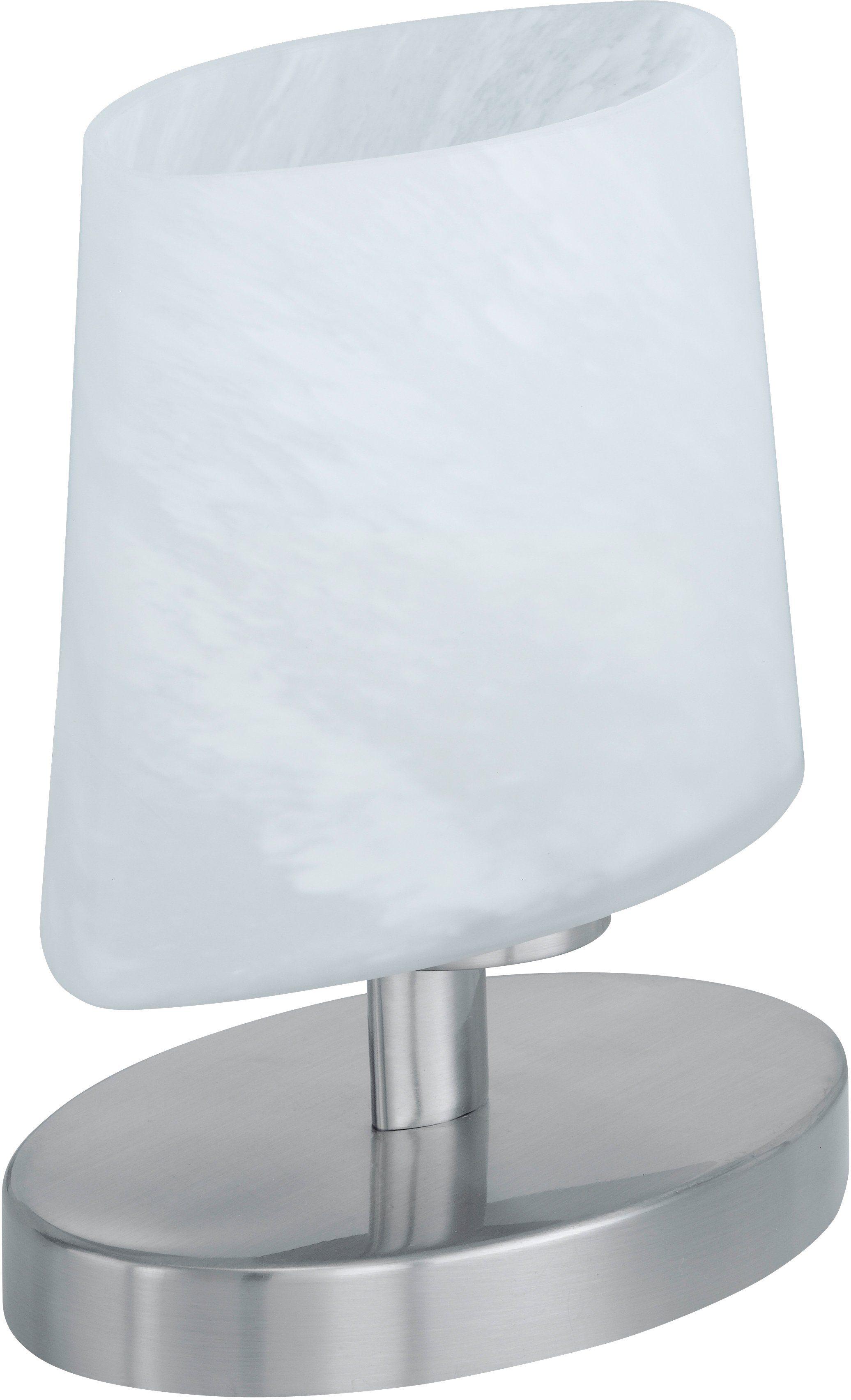 TRIO Leuchten Tischleuchte »OVAL«, 1-flammig