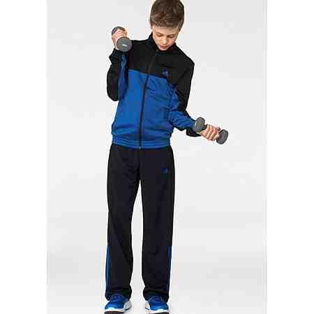 adidas Performance Trainingsanzug »PES MID3S CB TRACKSUIT«