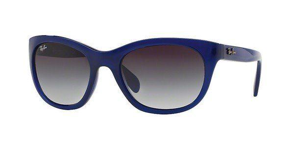 Rayban Damen Sonnenbrille »RB4216«