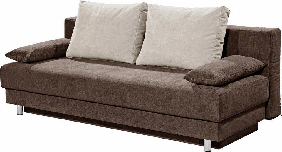 sofa team schlafsofa online kaufen otto. Black Bedroom Furniture Sets. Home Design Ideas