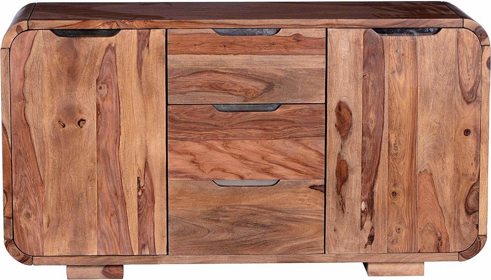 SIT Sideboard »GOA« 145 cm breit in braun