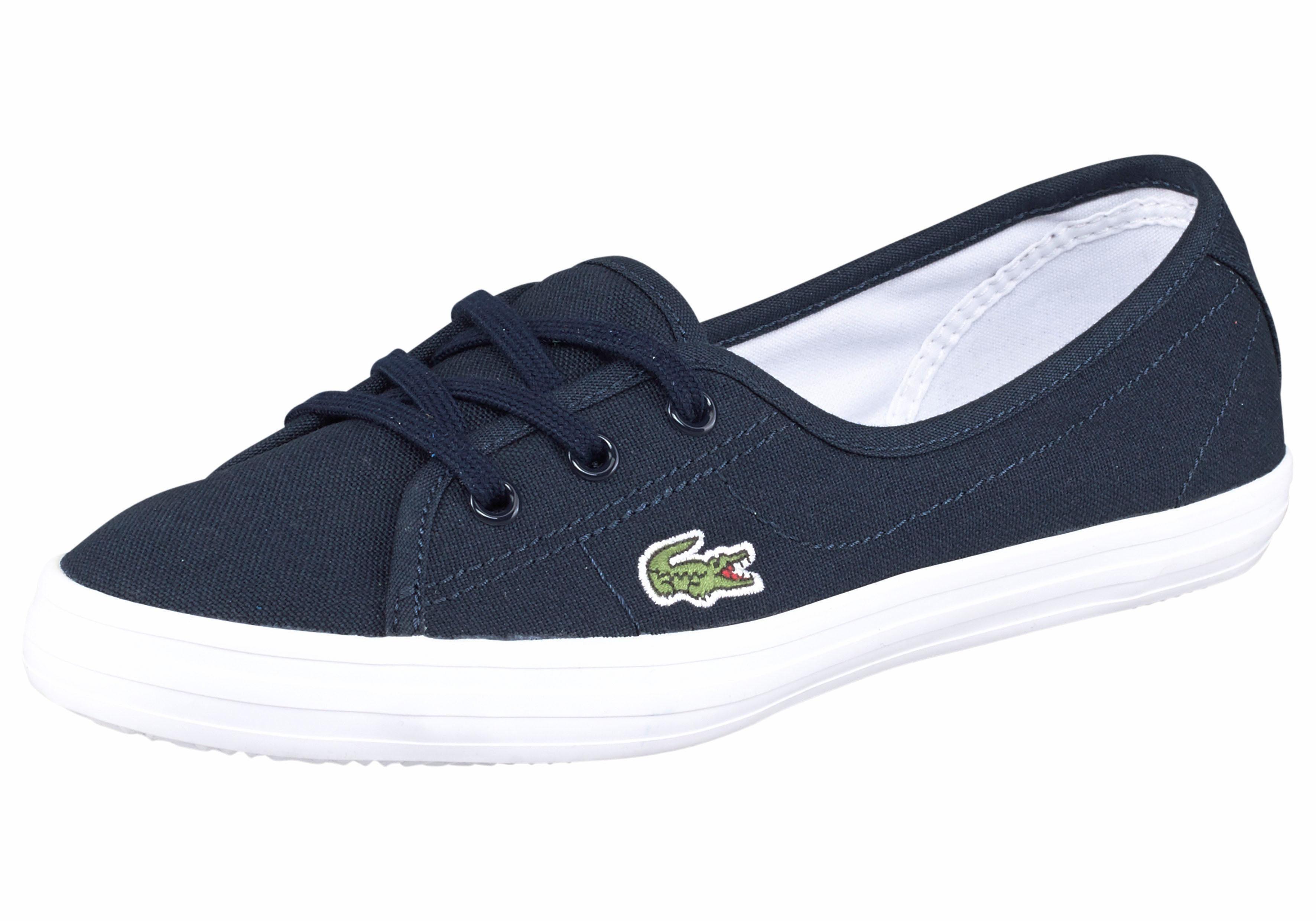 Lacoste Ziane Chunky LCR Sneaker online kaufen  dunkelblau