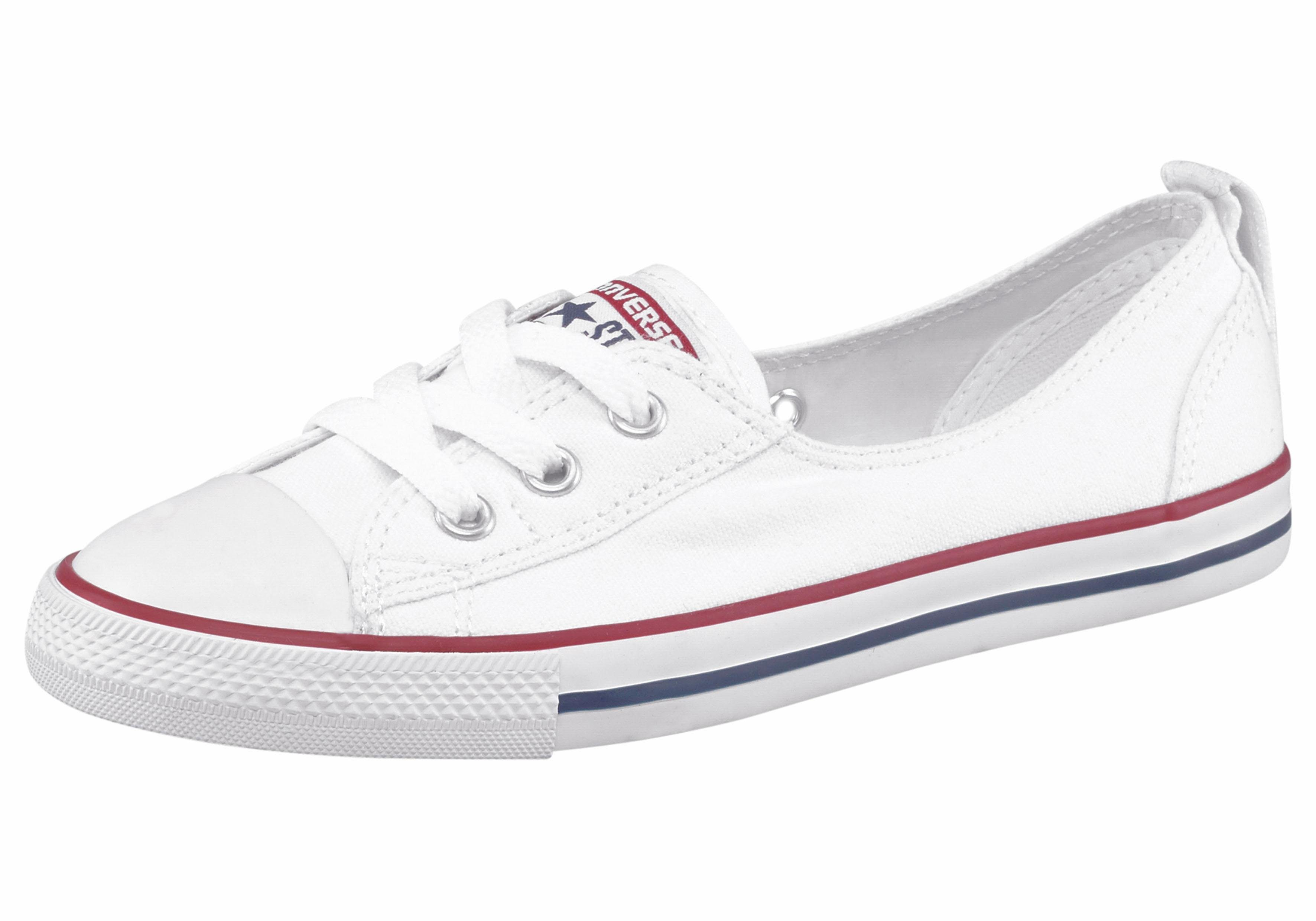Converse »Chuck Taylor All Star Ballet Lace Ox« Sneaker online kaufen   OTTO