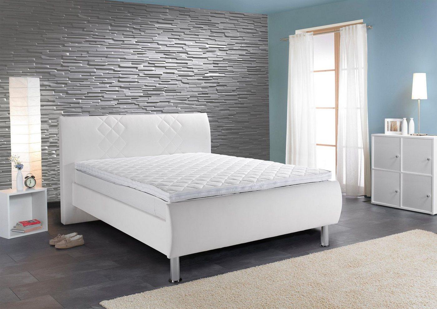matratze mit gelauflage gelauflage f r matratze haus ideen matratze mit gelauflage aus dauer. Black Bedroom Furniture Sets. Home Design Ideas