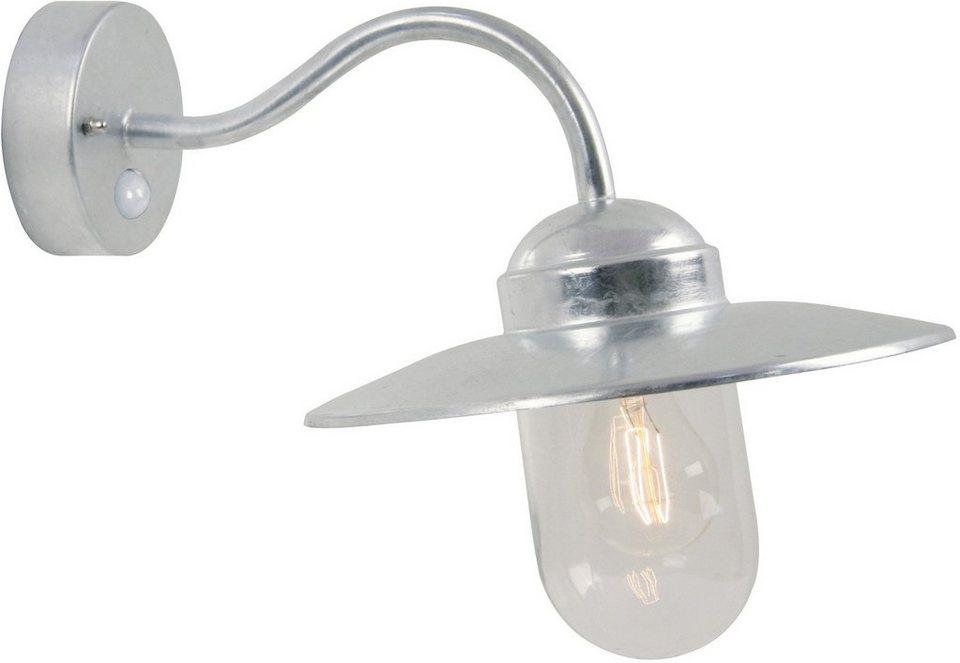 nordlux au en wandleuchte luxembourg sensor 1 flammig. Black Bedroom Furniture Sets. Home Design Ideas