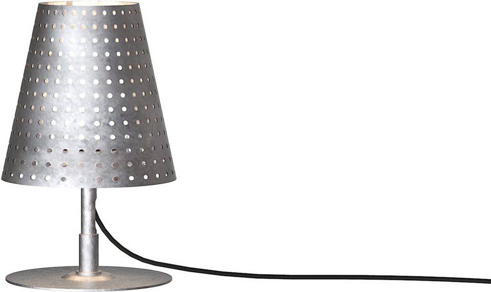 Nordlux Außenleuchte, 1 flg., Tisch-/Pendelleuchte, »FUSE« in verzinkter Stahl