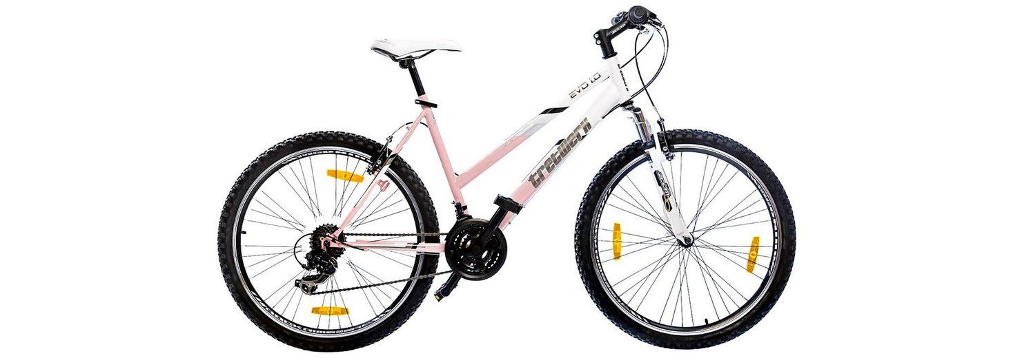 Mountainbike »Eva Lady«, 26 Zoll, 21 Gang, V-Bremsen