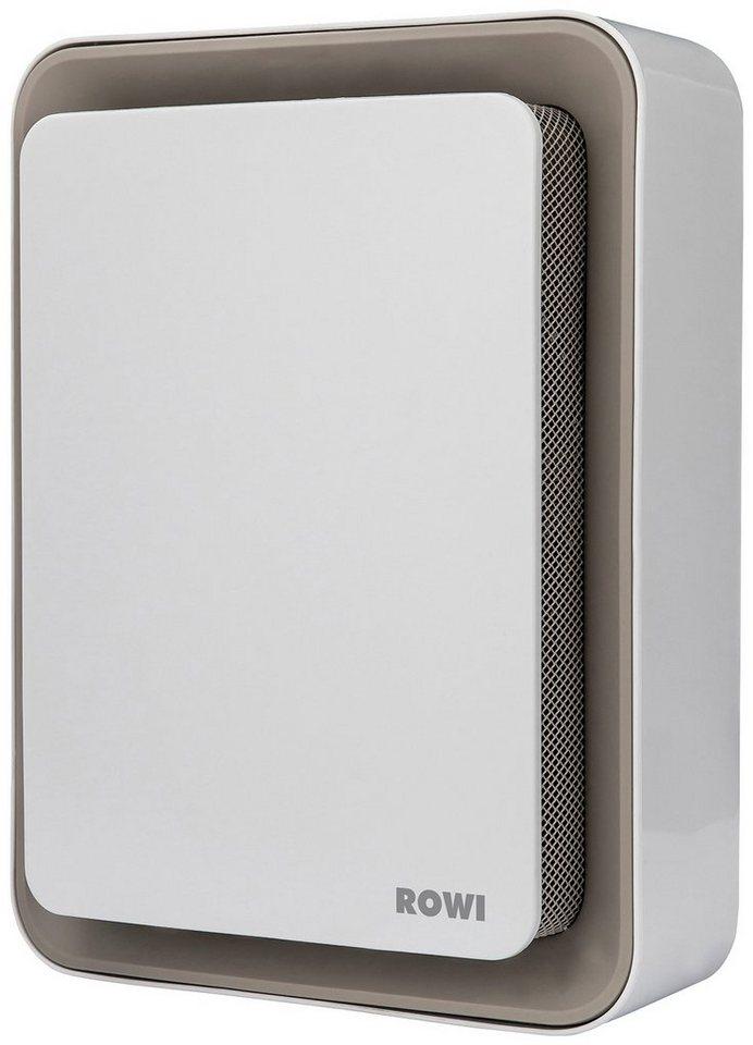 Heizlüftgerät »HHL 1800/2/1 SIDE Premium« in weiß