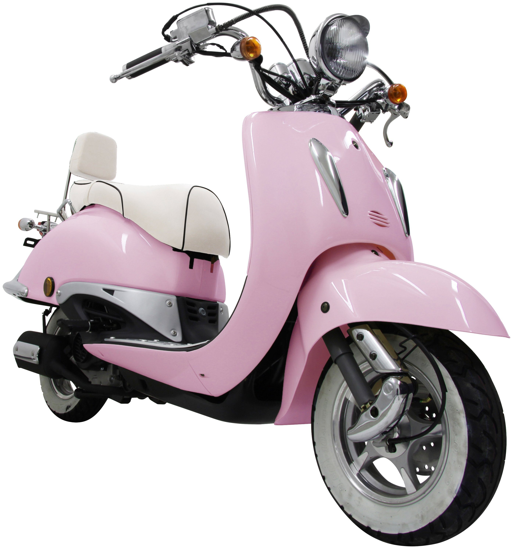 Motorroller »Strada«, 125 ccm, 85 km/h